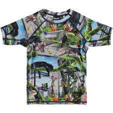 Molo zwemshirt Urban Jungle