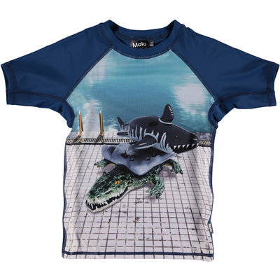 Molo swimming shirt Pool Side