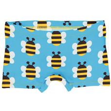 Maxomorra boxer (meisje) Humble Bumblebee