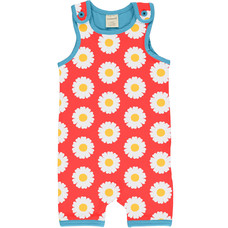 Maxomorra playsuit Daisy