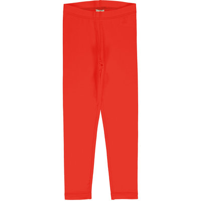 Maxomorra legging Poppy
