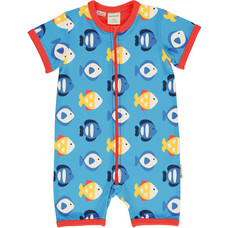 Maxomorra summersuit Tropical Aquarium