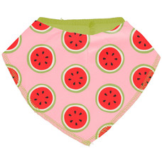 Maxomorra bib Watermelon