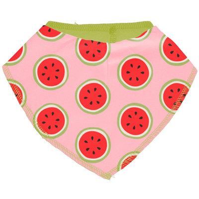 Maxomorra bib Watermelon
