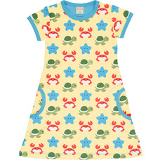 Maxomorra Beach Buddies dress