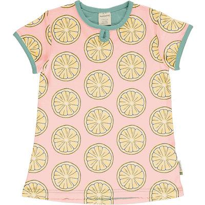 Maxomorra shirt Fresh Lemon