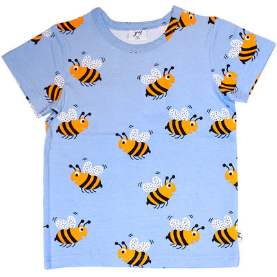 JNY shirt Bumblebee ss