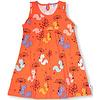 JNY summer dress Flying Squirell