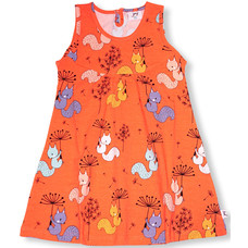 JNY summer dress Flying Squirell