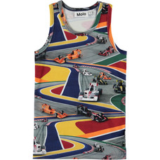 Molo tank top Full Speed