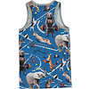 Molo tank top Athletic Animals