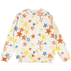 Molo sweater Super Stars