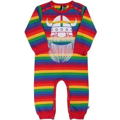 Danefae jumpsuit Erik rainbow