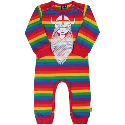 Danefae jumpsuit Freja rainbow