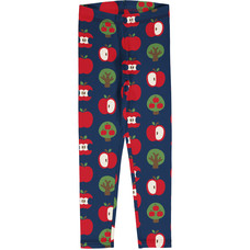 Maxomorra legging Apple