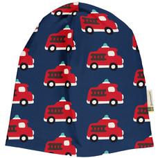 Maxomorra Fire Truck hat