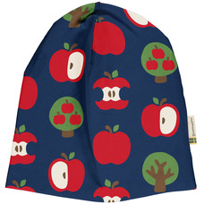 Maxomorra muts Apple
