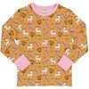 Meyadey (Maxomorra) shirt Poppy Deer