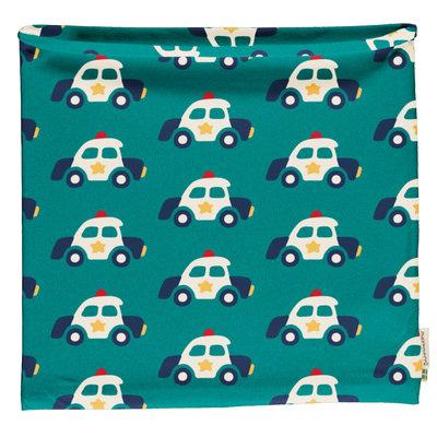 Maxomorra scarf tube Police Car