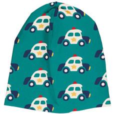 Maxomorra Police Car hat