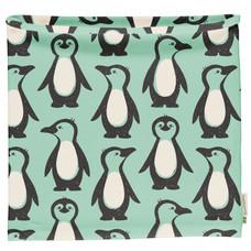 Maxomorra scarf tube Penguin Family