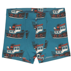 Maxomorra boxer shorts Tugboat