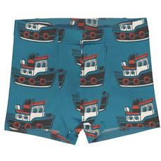 Maxomorra boxer shorts Tugboat