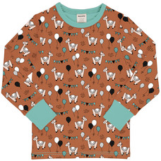 Meyadey (Maxomorra) shirt Camel Party