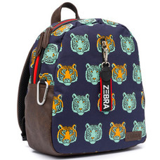 Zebra Trends backpack Tigers
