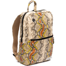 Zebra Trends backpack Wild Snake yellow / orange (L)