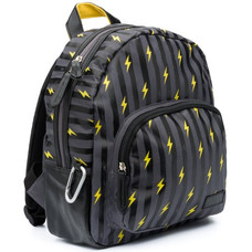 Zebra Trends backpack Lightning