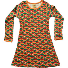 Duns Sweden dress Radish Cheddar