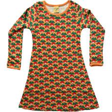 Duns Sweden jurk Radish Cheddar