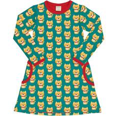 Maxomorra jurk Cat