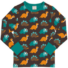 Maxomorra shirt Dinosaurs