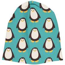 Maxomorra muts Penguin