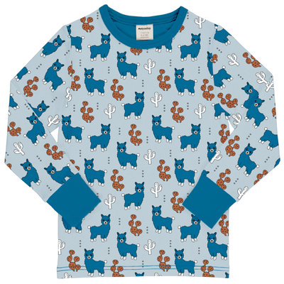 Meyadey (Maxomorra) Alpaca Friends shirt