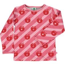 Smafolk shirt Apple sea pink