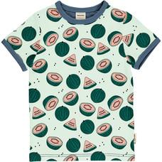 Meyadey (Maxomorra) shirt Watermelon ss