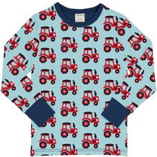 Maxomorra shirt Tractor ls