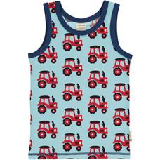 Maxomorra tanktop Tractor