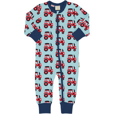 Maxomorra rompers from Tractor