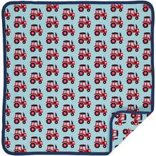 Maxomorra blanket Tractor