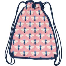 Maxomorra gym / swimming bag Dragonfly
