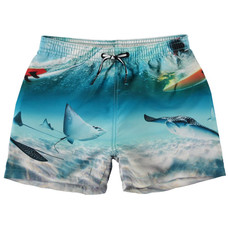 Molo swim shorts Sting Ray