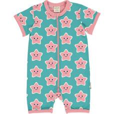 Maxomorra summersuit Starfish