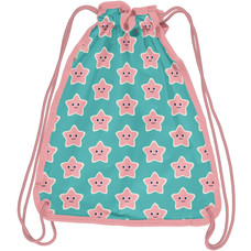 Maxomorra gym / swim bag Starfish