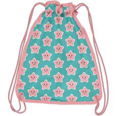 Maxomorra gym / swimming bag Starfish
