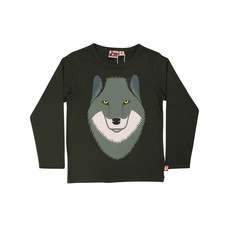 DYR shirt Ulv safari