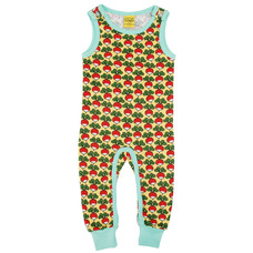 Duns Sweden playsuit Radish aspen gold